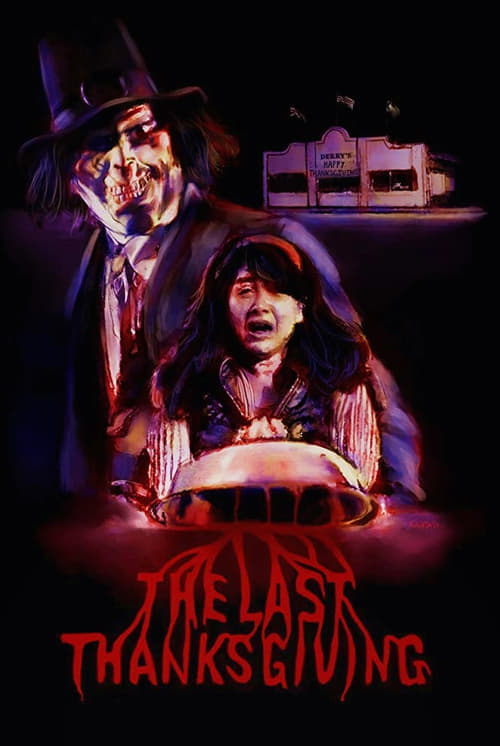 Download The Last Thanksgiving Full Movie