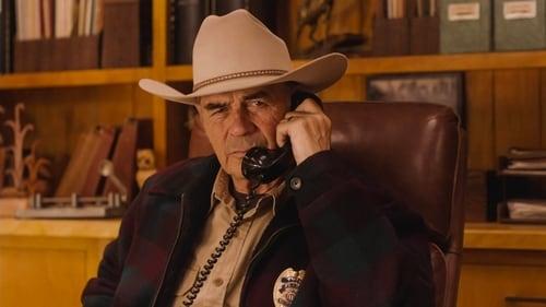 Twin Peaks - Season 3: The Return - Part 17