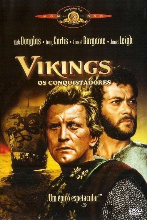 Assistir Vikings, Os Conquistadores Completamente Grátis