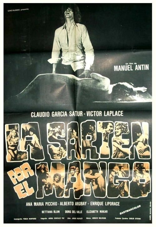 La sartén por el mango (1972)