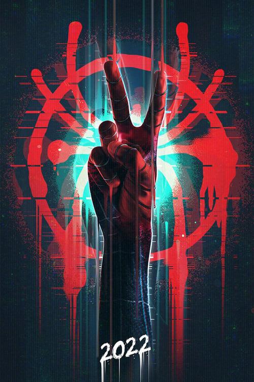 Película Spider-Man: Un nuevo universo 2 En Buena Calidad Hd 1080p