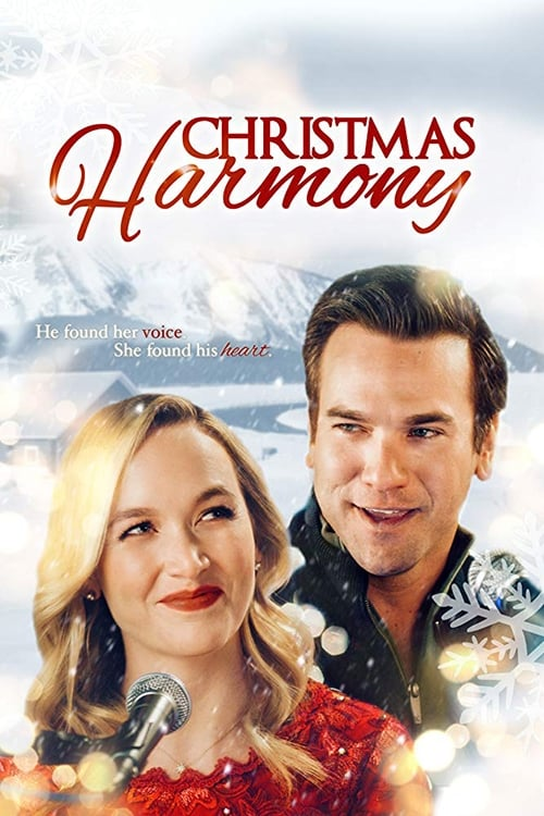 Christmas Harmony HD