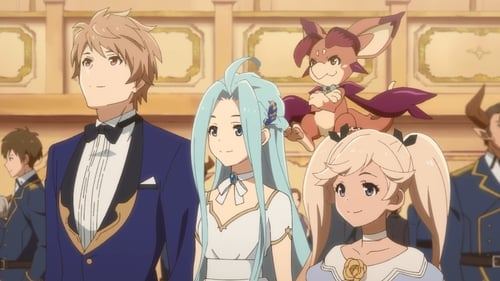 Granblue Fantasy: The Animation: 2×2