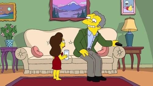The Simpsons: Season 20 – Épisode Eeny Teeny Maya Moe