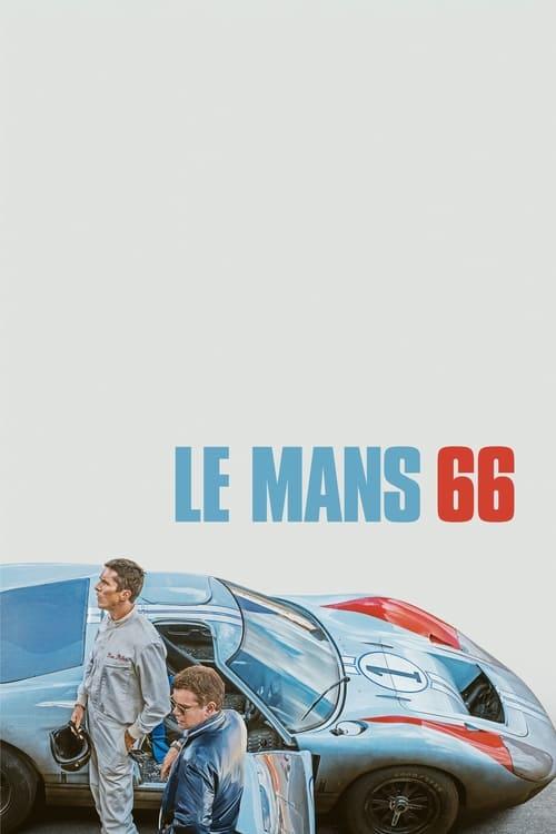 Regarde Le Mans 66 En Bonne Qualité Hd 720p