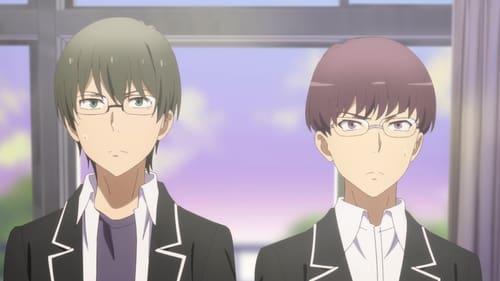 Assistir Yahari Ore no Seishun Love Comedy wa Machigatteiru S03E07 – 3×07 – Legendado
