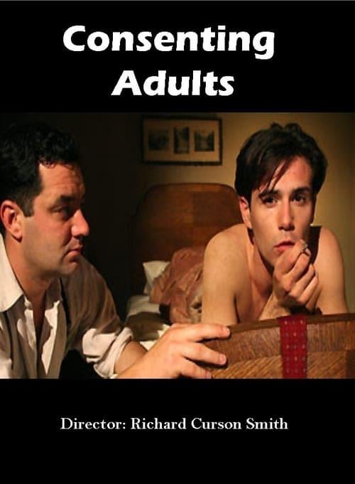 Assistir Filme Consenting Adults Online Grátis