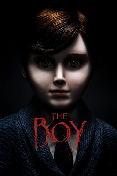 Streaming The Boy (2016) Best Quality Movie