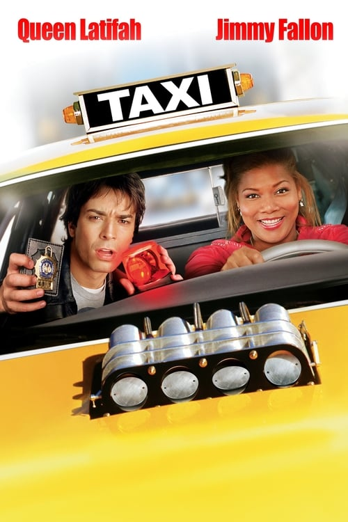 Streaming Taxi (2004) Full Movie