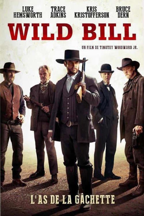 Hickok film en streaming