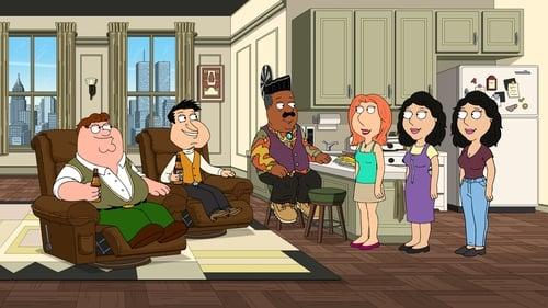 Family Guy - Season 18 - Episode 6: 5