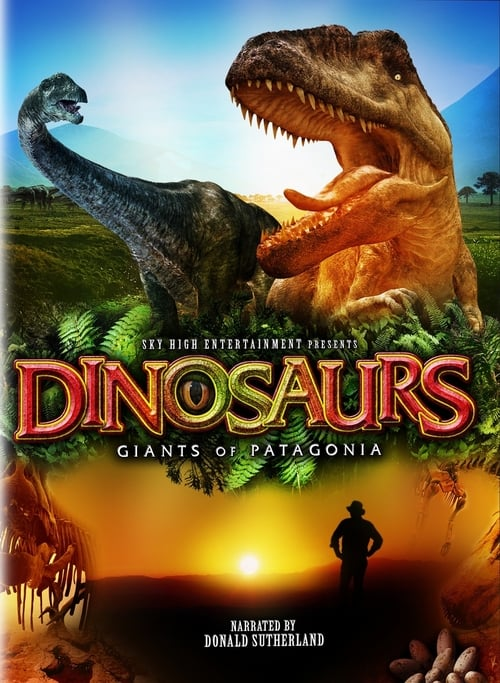 IMAX - Dinosaures, les géants de Patagonie Streaming VF