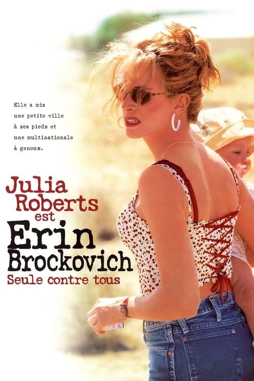 Regarder Erin Brockovich : Seule contre tous (2000) Streaming HD FR