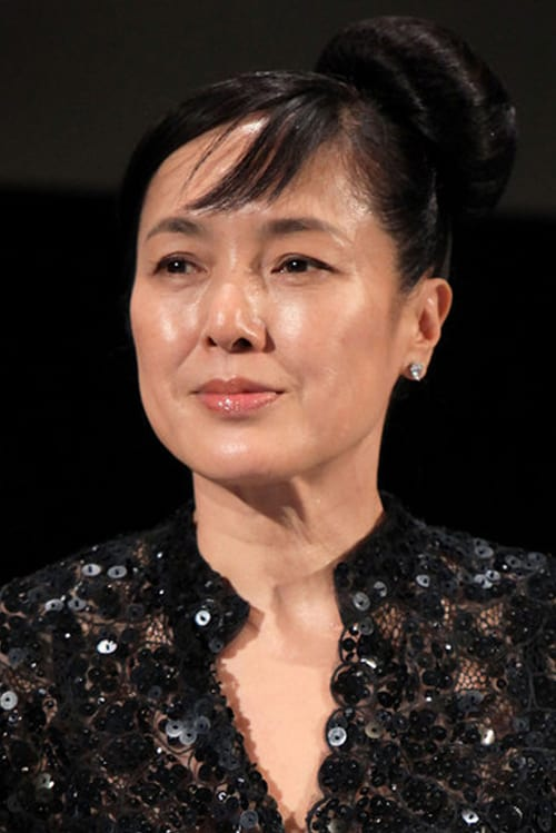 Kaori Momoi