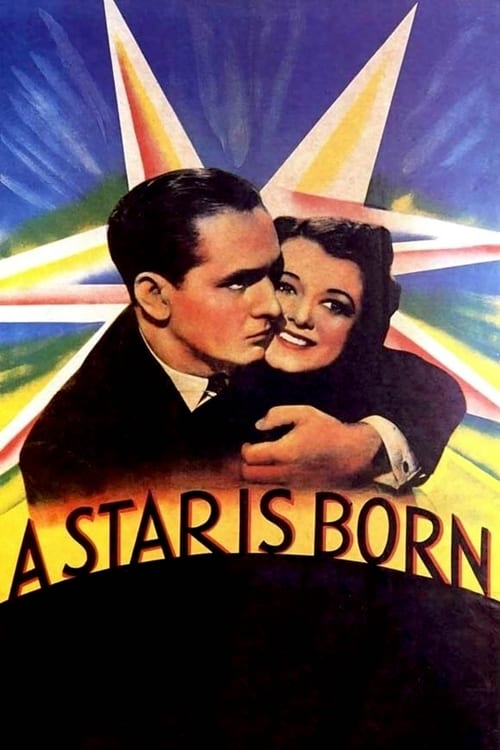 Watch A Star Is Born (1937) Full Movie