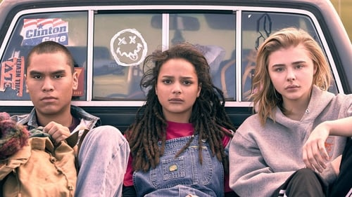 Watch The Miseducation of Cameron Post Online Download Full