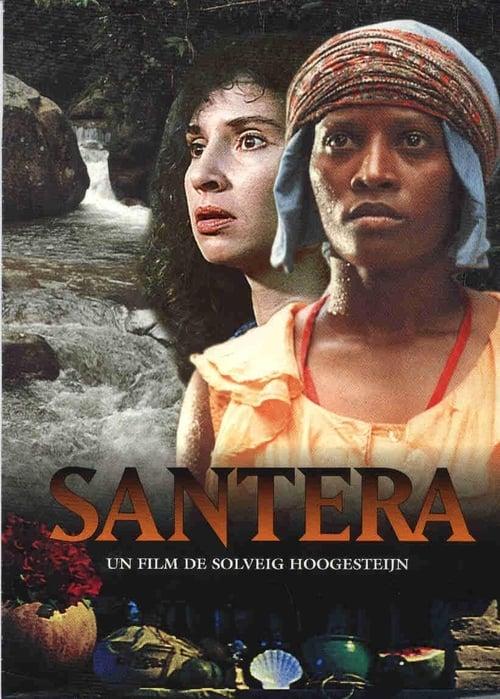 Ver pelicula Santera Online