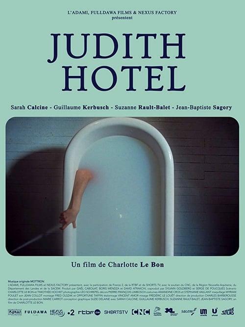 مشاهدة الفيلم Judith Hôtel مجانا
