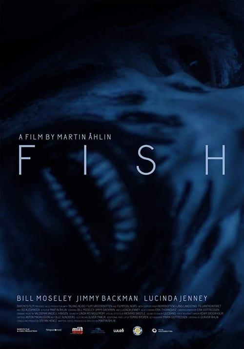 Mira La Película Fish Gratis En Línea