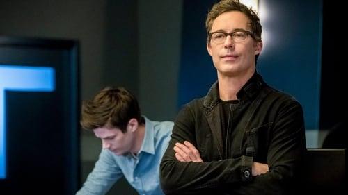 The Flash - Season 4 - Episode 16: Run, Iris, Run