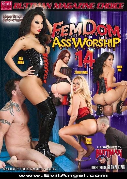 Asa Akira Jack Vegas Femdom Ass Worship Babesmachine 1