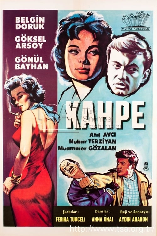 Film Kahpe De Bonne Qualité Gratuitement