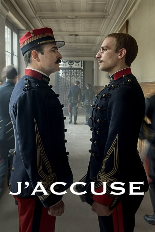 [VF] J'accuse (2019) streaming vf