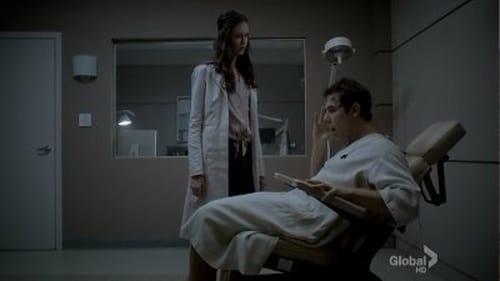 House - Season 8 - Episode 21: Holding On