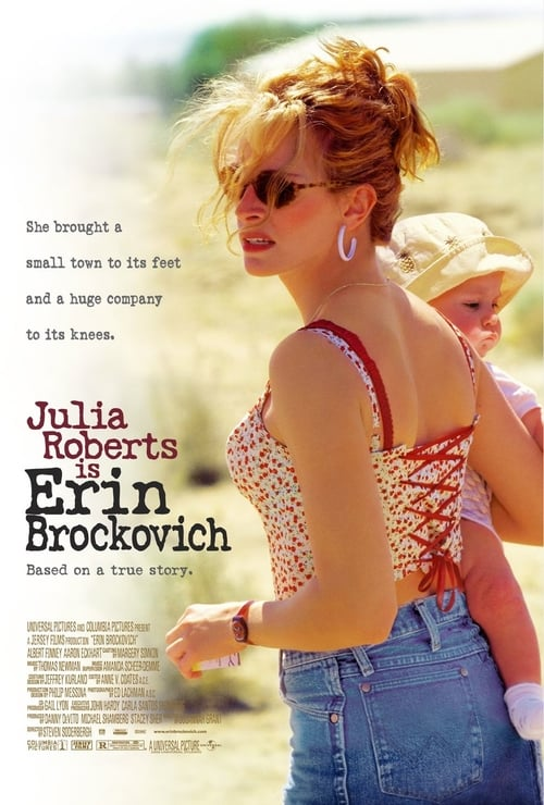 Streaming Erin Brockovich (2000) Full Movie