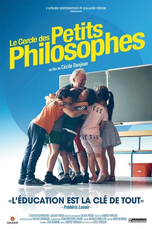 Le Cercle des petits philosophes (2019)