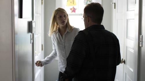 Homeland - Season 7 - Episode 4: Like Bad at Things