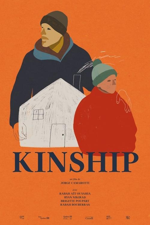 فيلم Kinship باللغة العربية على الإنترنت