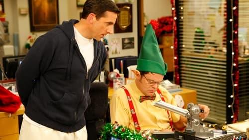 The Office - Season 6 - Episode 13: Secret Santa