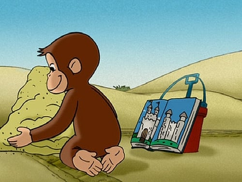 Curious George: Season 1 – Episod The Times of Sand