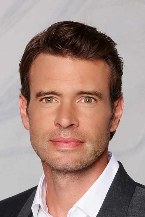 Kép: Scott Foley színész profilképe