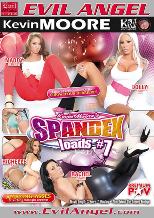 Ver pelicula Spandex Loads 7 Online