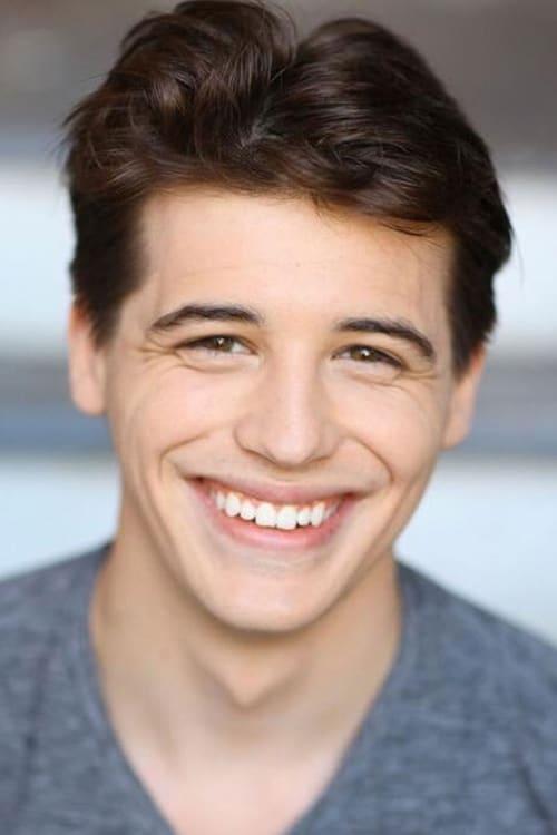 Image of Mason Guccione