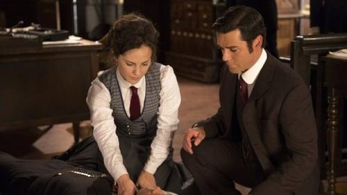 Assistir Murdoch Mysteries S07E03 – 7×03 – Legendado