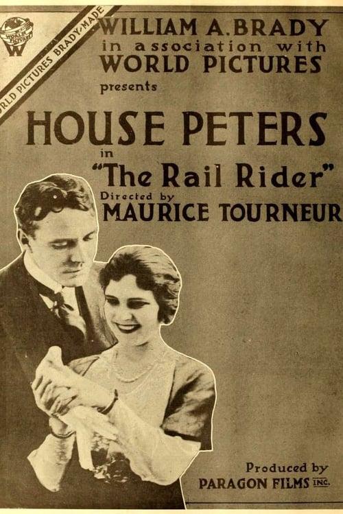 The Rail Rider (1916)