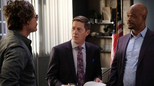 Lethal Weapon: Season 2 – Épisode Double Shot of Baileys