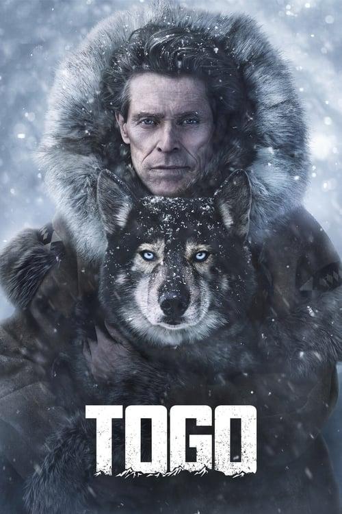 Togo Movie Poster