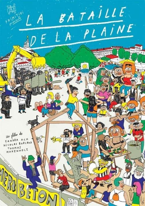 The battle of La Plaine English Full Movie Download