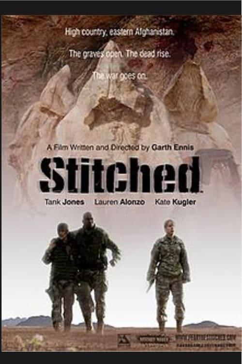 Filme Stitched Em Português