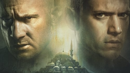 Prison Break izle