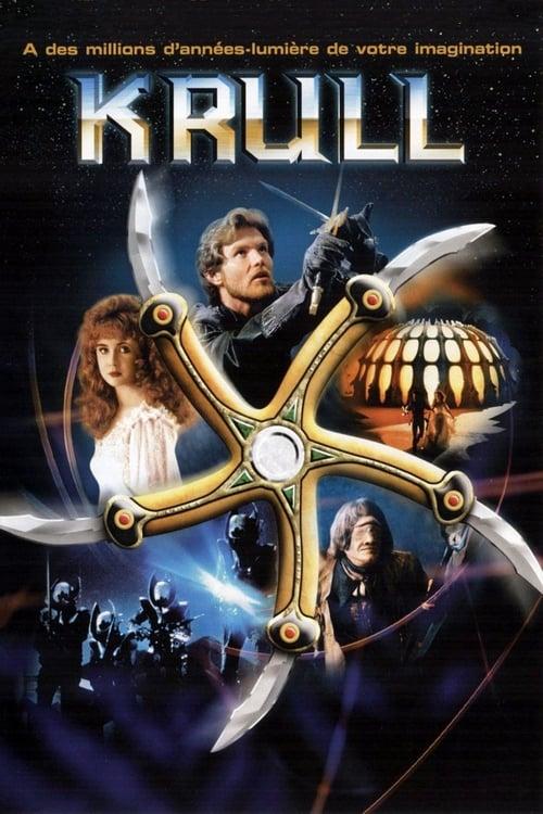 [VF] Krull (1983) streaming Disney+ HD