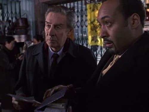 Law & Order: Season 11 – Episod Ego