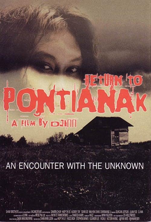 Return to Pontianak (2001)