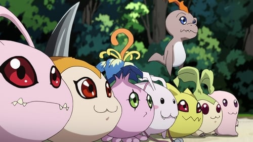 Digimon Adventure tri. Part 3: Confession -  - Azwaad Movie Database