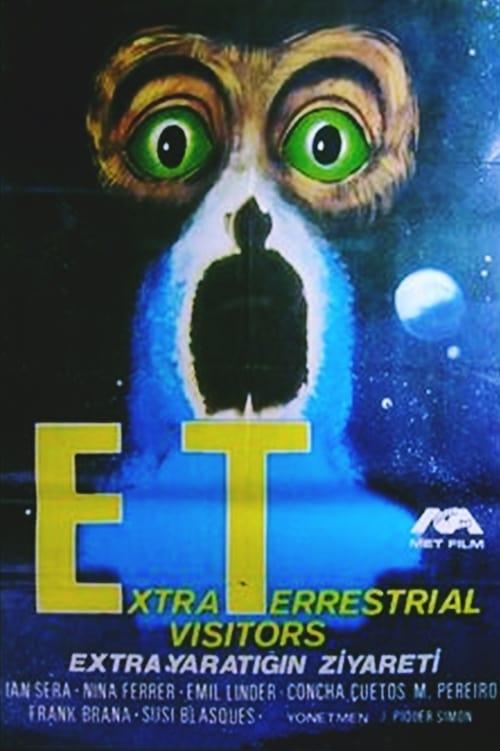 Extraterrestrial Visitors
