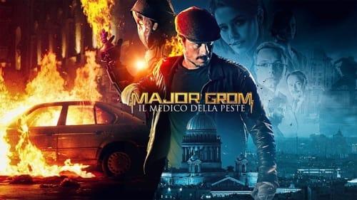 Major Grom: Plague Doctor -  - Azwaad Movie Database